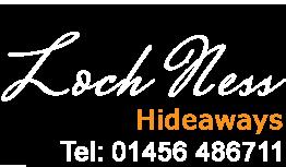 Loch Ness Hideaways